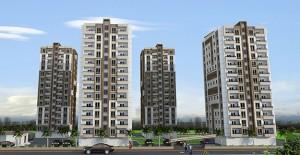 İdil Towers Gaziantep daire fiyatları!