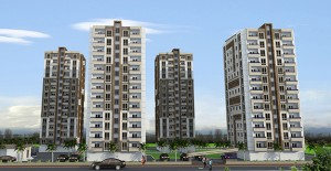 İdil Towers Gaziantep fiyat!