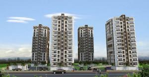 İdil Towers Gaziantep projesi geliyor!