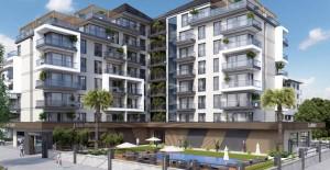 İkon Loft daire fiyatları 239 bin liradan başlıyor!