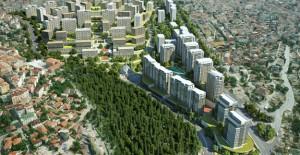 İstanbul Gaziosmanpaşa'nın 7 farklı bölgesine 7 dev proje!