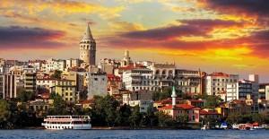 İstanbul'un değeri 1 yılda yüzde 35 arttı!