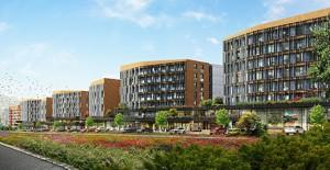 Kepez Santral kentsel dönüşüm projesinde kura çekimi bu ay sonu yapılacak!