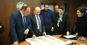 Kocasinan'da Kadim Şehirler projesi ile yeni bir yaşam alanı hedefleniyor!