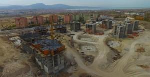 Konya Beyşehir Belediyesi 3 yılda 837 inşaata yapı ruhsatı verdi!