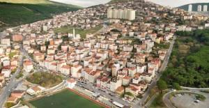Maltepe kentsel dönüşüm tapu dağıtım çalışmaları başladı!