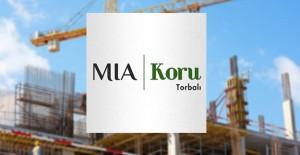 Mia Koru Torbalı projesinin detayları!
