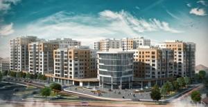 Nevşehir Emlak Konutları Satış Ofisi!