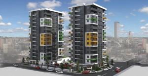 Panorama Evleri Mersin Ulu İnşaat imzasıyla yükseliyor!
