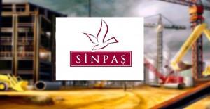 Sinpaş'tan sabit taksitli süper plan kampanyası!