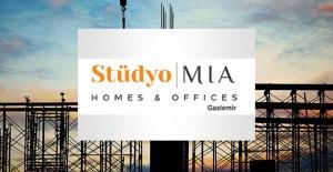 Stüdyo Mia projesi / İzmir / Gaziemir