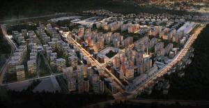 Sur Yapı Antalya Turkuaz etabı kampanya!