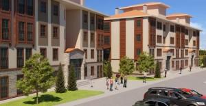 TOKİ Bursa Orhaneli Fevzipaşa'da 148 adet konutun ihalesi yapıldı!
