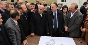TOKİ Kırıkkale Yuva'da emekli odaklı 927 konut inşa edecek!