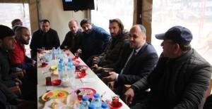 TOKİ Konya Beyşehir 3. etap projesi emeklilere yönelik inşa edilecek!