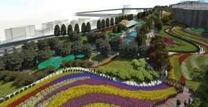 Trabzon Tabakhane kentsel dönüşüm projesinde rekreasyon alanı ihalesi bu gün yapılacak!