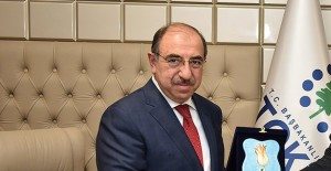 'Türkiye için kentsel dönüşüm tercih değil zorunluluk'!