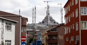 Üsküdar Çamlıca kentsel dönüşüm projesinde değişiklik yapıldı!