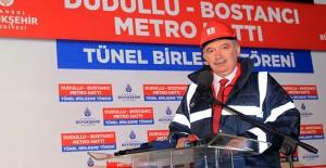 Yeni metro hattı ile Dudullu - Bostancı arası 17 dakikaya iniyor!