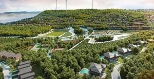 Yılmaz İnşaat Riva projesinin mimarı Baraka Mimarlık oldu!