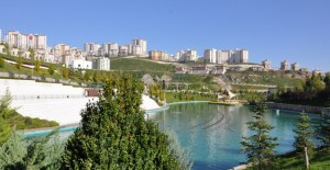 Ankara Kuzeykent projesi nerede?