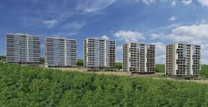 Atakent Panorama İzmir projesi detayları!
