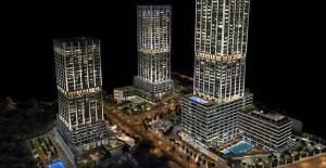 Ataşehir'e yeni proje; Ataşehir Modern