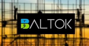 Baltok Balıkesir'e 5 bin konut yapacak!
