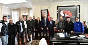 Başkan Akgül, Mamak Altıağaç kentsel dönüşüm projesini anlattı!