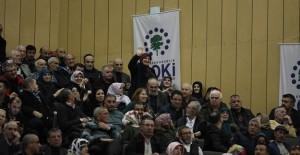Bursa İrfaniye TOKİ kura sonuçları...