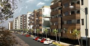 Bursa Kestel kentsel dönüşüm projesi nerede yapılacak?