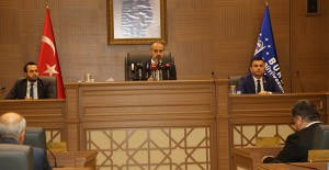Bursa'da inşaatı başlayan 48 kentsel dönüşüm projesine devam kararı çıktı!