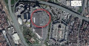 Carrefoursa arazi 145 milyon liraya...
