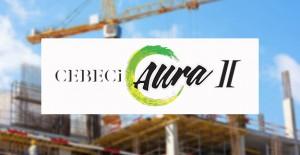 Cebeci Yapı'dan Menemen'e yeni proje; Cebeci Aura 2