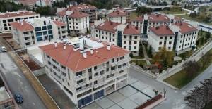 Eskişehir Tepebaşı'nda 22 konut 13 Mart'ta satışa çıkıyor!