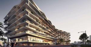 Esta İnşaat'tan Beyoğlu'na yeni proje; Benesta Beyoğlu