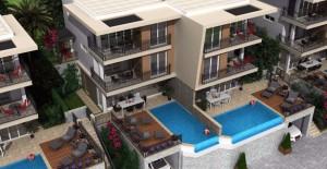 Fabay Adabükü Evleri fiyat!