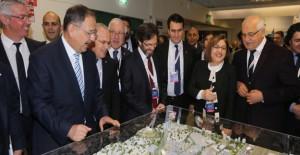 Gaziantep İstasyon kentsel dönüşüm projesi yabancı yatırımcılara tanıtılıyor!