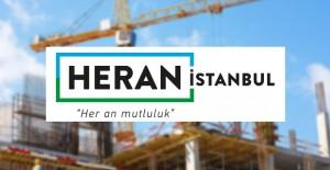 Heran İstanbul ön satışa çıktı!