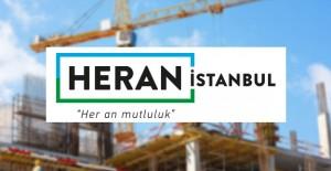 Heran İstanbul projesi detayları!