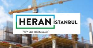 Heran İstanbul Satış Ofisi!