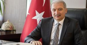 'İstanbul'da bu yıl içinde 8-9 ilçede daha dönüşüm projeleri yapacağız'!