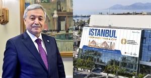 İstanbul'un vitrin projeleri MIPIM 2018 Fuarı'nda yer alacak!
