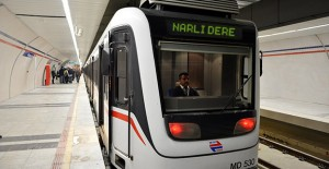 İzmir Fahrettin Altay Narlıdere metro ihalesi 30 Mart'ta yapılacak!