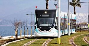 İzmir Konak Tramvayı seferleri başlıyor!