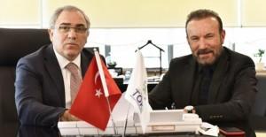 İzmit Cedit kentsel dönüşüm projesi için TOKİ ile imzalar atıldı!
