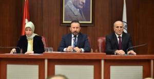 İzmit Cedit Mahallesi kentsel dönüşüm projesi yetkisi Başkan Doğan'a verildi!