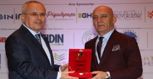 Kartal Belediyesi 'Dönüşümde Kartal Modeli' ile ödül aldı!