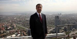 Kiler GYO yeni projeleri için gözünü Kanal İstanbul'un rotasına dikti!