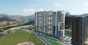 Koçsa İnşaat'tan Bayraklı'ya yeni proje; Koçsa Tower